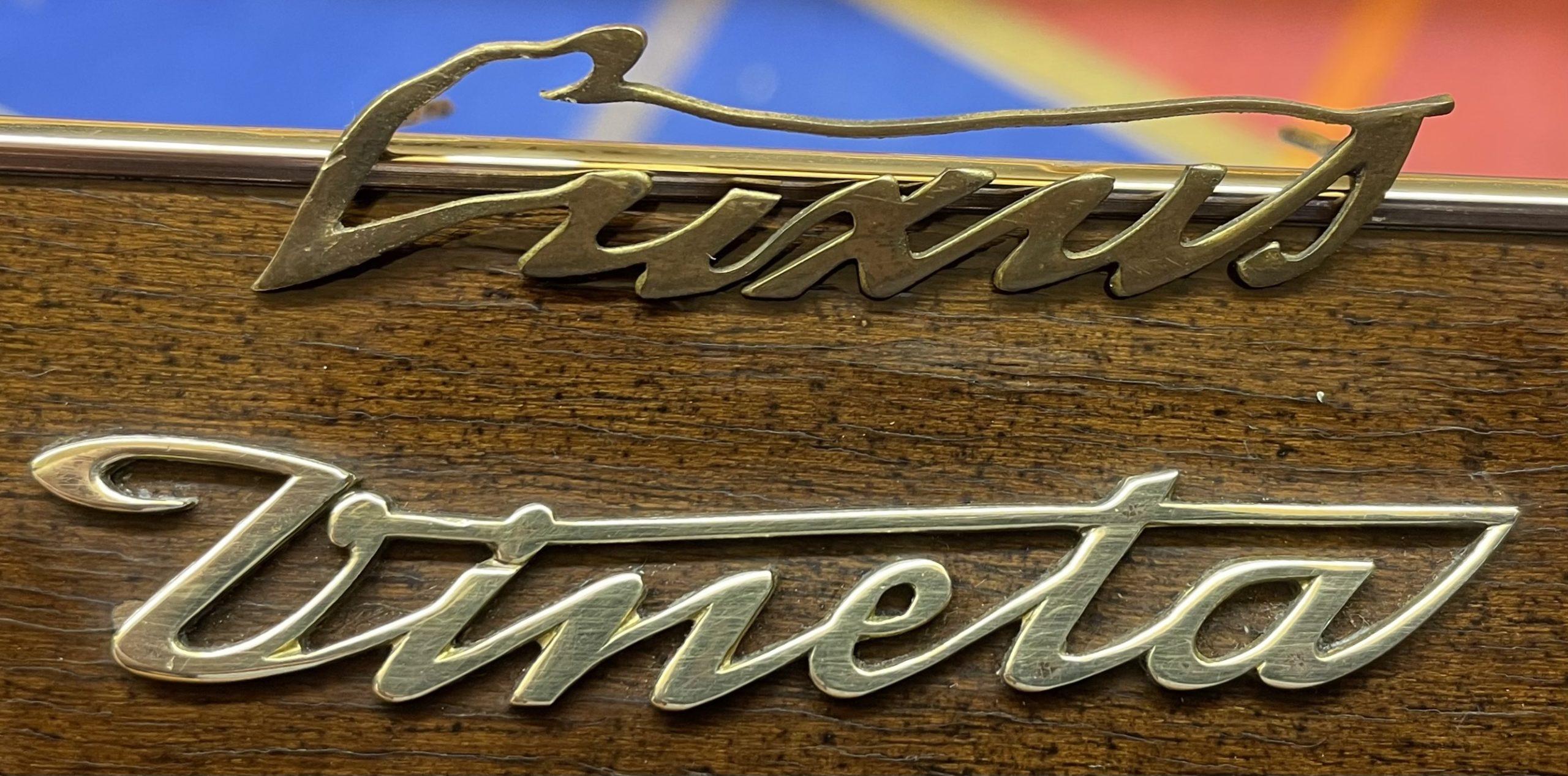 Vineta Luxus 2800TW